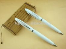 Pilot The Better Retractable Ballpoint Pens Fine Point, Black Ink, Dozen Box