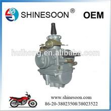 Chinese High Performance MBK PGT Motorcycle Carburetors