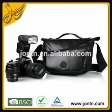 Cool black Sling slr camera bag