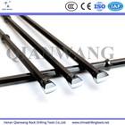 Integral Carbide Drill Steel Rods