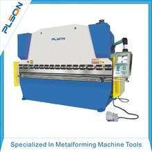 PLSON OEM available cnc press brake, high quality cnc bending machine