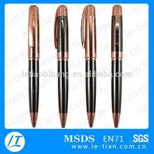 LT-A529 2014 new design metal copper pen