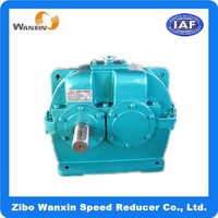 ZDY series shaft mounted high quality gear reducer reverse gear box