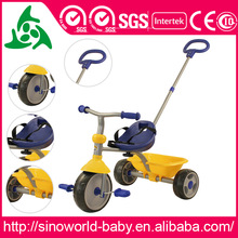 Cheap And High Quality 2012 baby tricycle