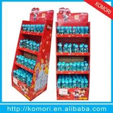 Komori display for bottles