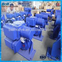 2014 China Factory direct sale quarter turn Actuator
