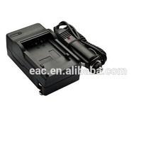 Battery Charger for CANON LP-E6 LPE6 EOS 5D2 5D3 6D 7D 60D 70D 7D2