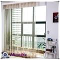 Ventas directas de la fábrica de lujo tejer la urdimbre de cortina