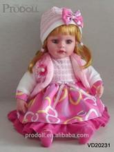 Vinyl Doll, lovely doll,baby doll