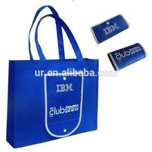 Non Woven Eco Bag Shopping Tote Enviro Friendly