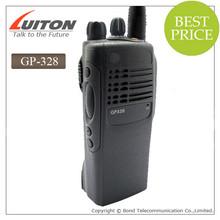 GP-328 handheld walkie talkie military radio communication