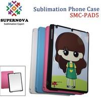 Custom Design Smart Mobile Phone Case for iPad 5