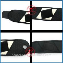 Hot sale elastic adjustable neoprene wrist support