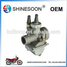 China generator motorcycle engine carburetor for suzuki