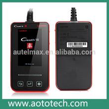 Cheap price for original Auto Code Reader Launch X431 Creader VII+ launch Update Via Offical Website
