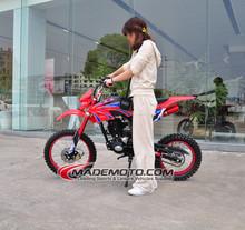150CC gas powered dirt bike