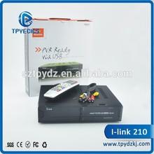 Hot selling Ilink 210 hd satellite receiver sex arab videos
