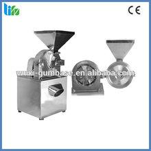 Automatic sugar powder food cane sugar mill