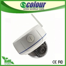1.0MP/1.3MP P2P Onvif HD CMOS Low Price dome wifi p2p megapixel wireless camera Camera Excellence in Networking(BE-IPDB)