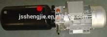 YBZ-E2.5D4H2/LCABD1 hydraulic control valve manufacturer,lift table machine power unit