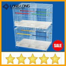 hot sale cheap bird cage wire mesh wooden bird house bird cage