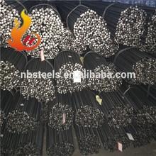 High Tenisle Reinforced Steel Bar - BS 4449:97 GR 460 B