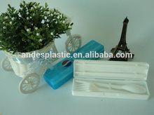 Cheap hot selling organic plastic kitchenware
