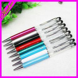 China Pen Factory Personalized Slim Color Ball Pen transparent white cheap wholesale ball pen