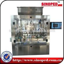 electronic cigarette oil filling