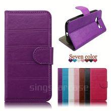 Cheap phone cases for Samsung Galaxy A3 A300F Case, Wallet Leather Flip Case for Samsung Galaxy A3 A300F