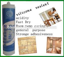 sealant silicone mastic sealant drying silicone sealant