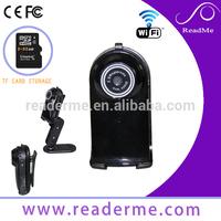 New Micro Wireless Security Secret Spy Camera
