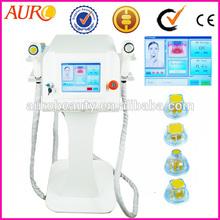 Portable design for salon use or home use Micro Needle RF rejuvenate skin beauty equipment Au-69B