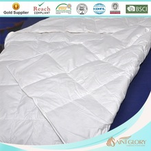 high quality summer quilt / adult quilt wholesale