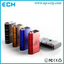 ECH original wattage mod mechanical mod personal vaporizer pen 180w god mod