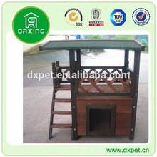 Pet Cat House Cage DXC001
