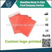 Express pink bubble envelope wholesale factory