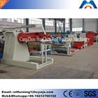 Steel coil slitting and rewinding machine line (HC1250*1)