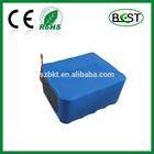 lithium ion 24v battery packs for power supply