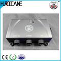 Instrumentos de medição do nível de água de ultra-som de nível de combustível sensor de nível transmissor / transdutor