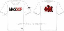 Healong Non Brand Summer Organic T Shirts Wholesale