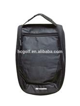 nylon golf shoes bag polyester golf shoes bag