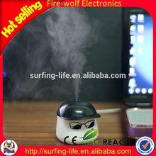 Lunar New Year Gift Mini Personal Humidifier Usb Mini Personal Humidifier