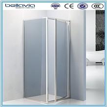 Small Shower Enclosure/Shower door/Pivot Shower Enclosure