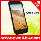 ZUNYI MTK6582 Quad Core Smart Motion Sensor chinese cell phone