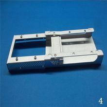 close tolerance stamping metal shielding
