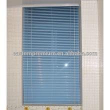 Manual Top Quality Aluminum Venetian blinds/aluminum slats