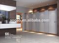 aogao 66 serie compacto hpl cabinas de ducha de precio
