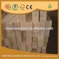 Alto grau de boa qualidade de álamo / pine LVL placa de contraplacado folha madeira paletes para a máquina de embalagem / móveis na China fábrica / vendedor