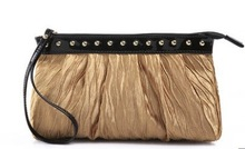 New Stylish Trendy Alibaba Stock Brand Fashion European Ladies Wallets Wrist Bag